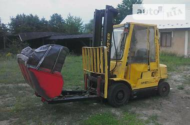 Hyster H 2.0XM 1996