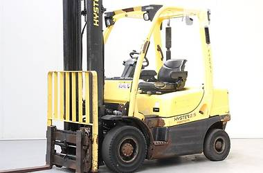 Hyster H 2.5FT 2008