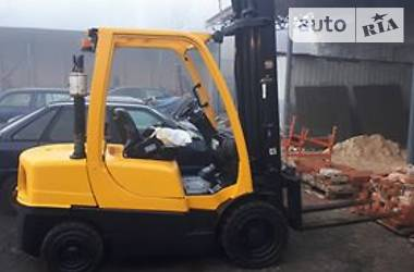 Hyster H  2009
