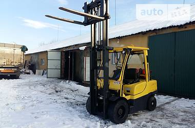 Hyster H  2006