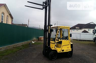 Hyster H  2003