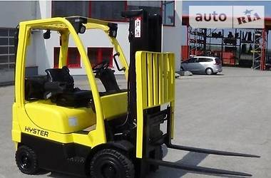 Hyster J  2007