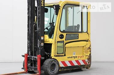 Hyster J 2.00XMT 2006