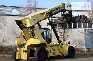 Hyster R  2008
