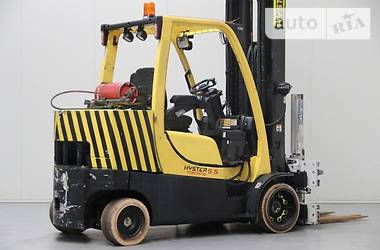 Hyster S S5.5FTS 2007