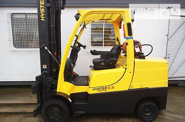 Hyster S S5.5FT 2010
