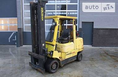 Hyster S S5.50XM 2005