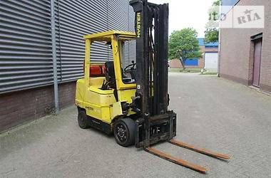 Hyster S S4.00XM 2005