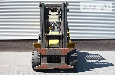 Hyster S S155XL 1999