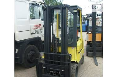 Hyster S XM 25 S 2004