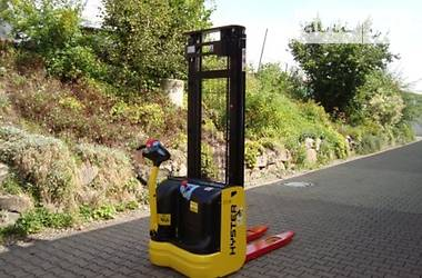 Hyster S 1.0 AC 2012