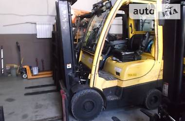 Hyster S 2.0т 2010