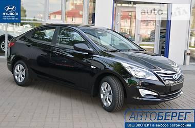 Hyundai Accent  ACTIVE 2016