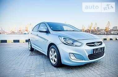 Hyundai Accent 1.6i 2011