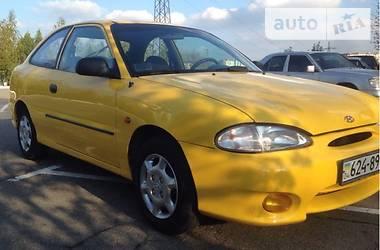 Hyundai Accent  Sport-Executive  1999