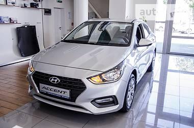 Hyundai Accent Active  2017