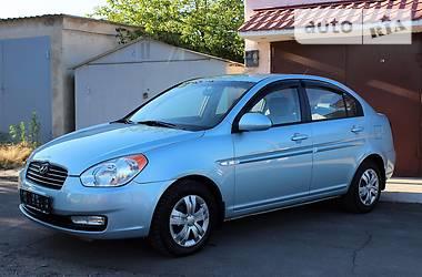 Hyundai Accent 1.6 2009
