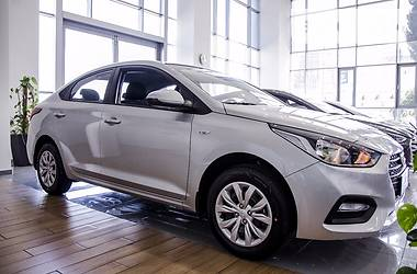 Hyundai Accent Active Plus 2017