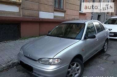 Hyundai Accent x3 1995