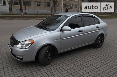 Hyundai Accent 1.5 CRDi 2009