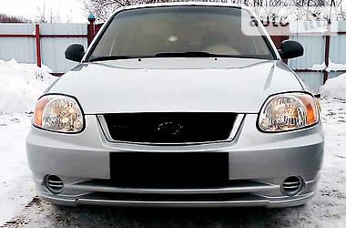 Hyundai Accent 1.5 2003
