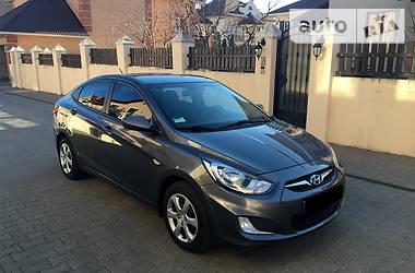Hyundai Accent COMFORT 2014