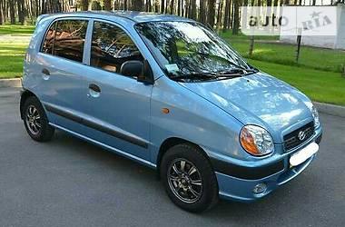 Hyundai Atos  2002