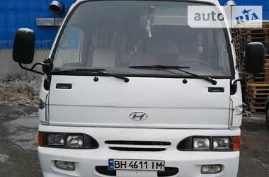 Hyundai Chorus  2004