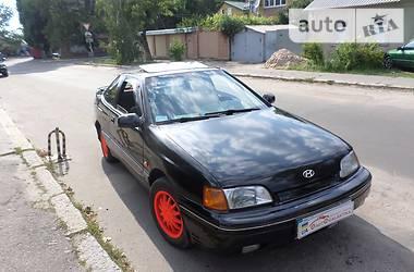 Hyundai Coupe  1992