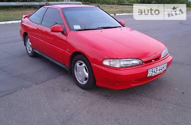 Hyundai Coupe  1994