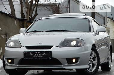 Hyundai Coupe FULL_V_IDEALE 2007