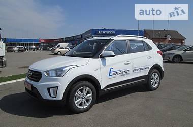 Hyundai Creta 1.6 Comfort AT 2016
