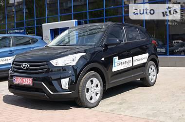 Hyundai Creta Active 2016