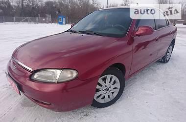 Hyundai Elantra GLS ***MAKSIMAL*** 1997