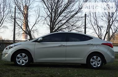 Hyundai Elantra АВТОМАТ.СРОЧНО.... 2013