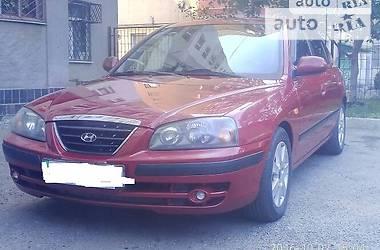 Hyundai Elantra 1.6i 2005