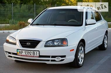 Hyundai Elantra 2.0i AT 2003