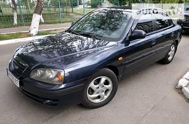 Hyundai Elantra  2005