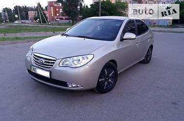 Hyundai Elantra HD  2010