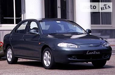 Hyundai Elantra J-2 1995