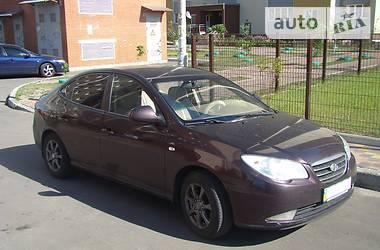 Hyundai Elantra 2.0i 2008