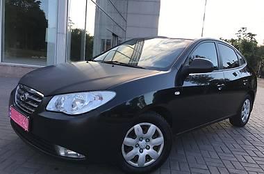 Hyundai Elantra ****AVTTOMATT**** 2008