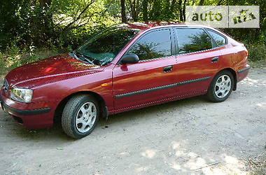 Hyundai Elantra  2003