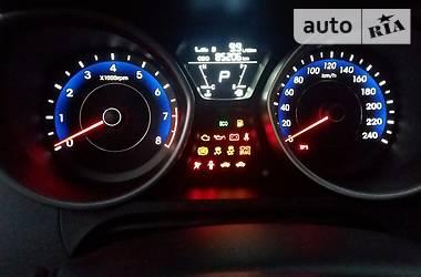 Hyundai Elantra GLS TOP 2014