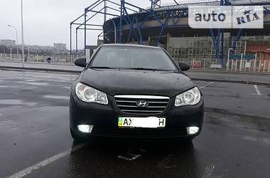 Hyundai Elantra 1.6i 2007
