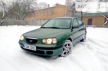 Hyundai Elantra SUPER STAN 2004