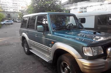 Hyundai Galloper  1999