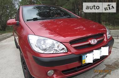Hyundai Getz 1.4i 2007
