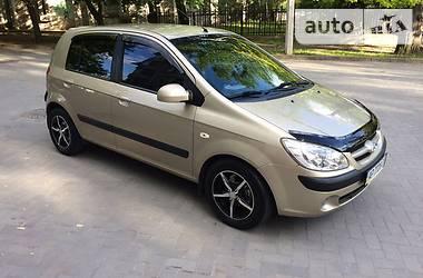 Hyundai Getz 1.6i 2008