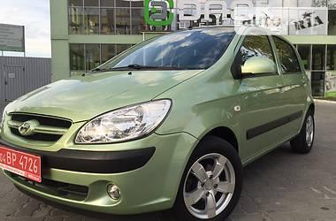 Hyundai Getz 1.4i  2009